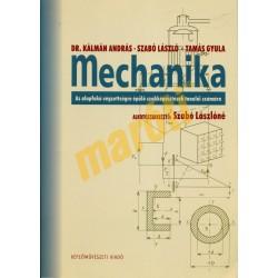 Mechanika (alapfokú)