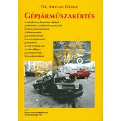 Gépjárműszakértés