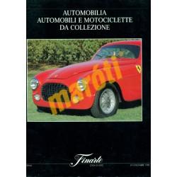 Automobilia Automobili E Motociclette Da Collezione