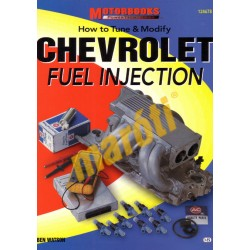 How to Tune & Modify Chevrolet-Fuel injection