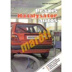 Praxis  Katalysator autos
