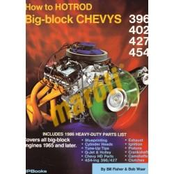 How to Hotrod Big-block Chevys