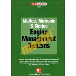 Engine Management Systems ( Multec Motronic & Simtec)