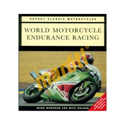 World Motorcycle Endurance Racing