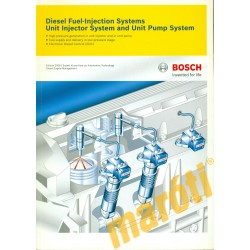 Diesel Fuel-Injection Systems  -  Unit Injector System und Unit Pump System