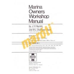 Morris Marina 1.8 (1971-1978)