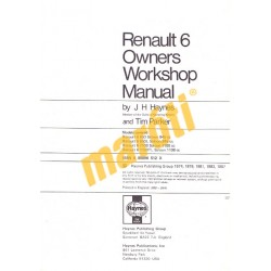 Renault 6 (1968-1979)