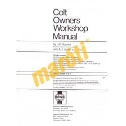 Colt Lancer (1974-1977)