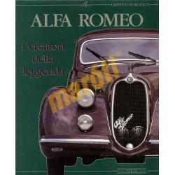 Alfa Romeo i creatori della leggenda