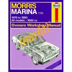Morris Marina 1700 ( 1978-1980)