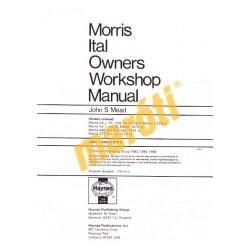 Morris Ital 1.3 (1980-1984)