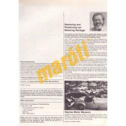 Fiat Tipo Petrol (1988-1991)