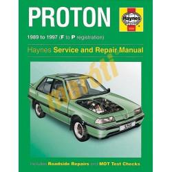 Proton (1989 - 1997) F to P