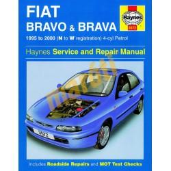 Fiat Bravo & Brava Petrol (1995 - 00) N to W