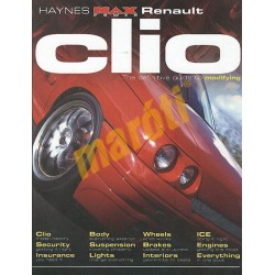 Haynes Extreme Renault Clio