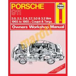 Porsche 911 (1965 - 1985) up to C