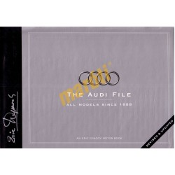 The Audi File - All models since 1888