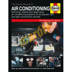 Haynes Air Conditioning Manual