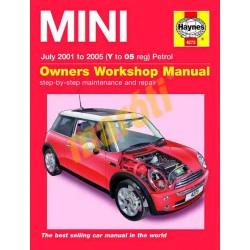 MINI Petrol (July 01 - 06) Y to 56