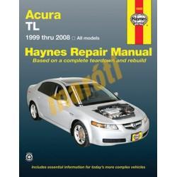 Acura TL 99 - 08