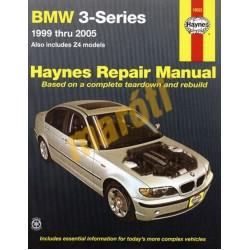 BMW 3 Series 99 - 05