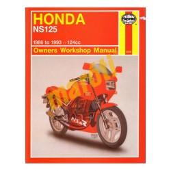 Honda NS125 (1986 - 1993)