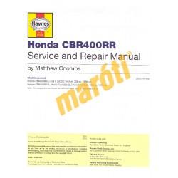 Honda CBR400RR (1988 - 1999)