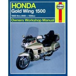 Honda Gold Wing 1500 (USA) (1988 - 00)