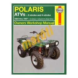 Polaris ATVs (1985 - 1997)