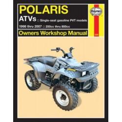 Polaris ATVs (1998 - 06)