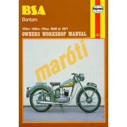 BSA Bantam (1948 - 1971)