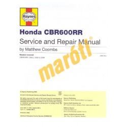 Honda CBR600RR (2003 - 2006)