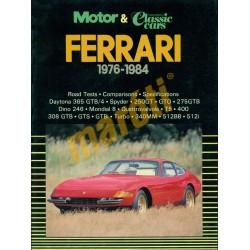 Ferrari 1976-1984