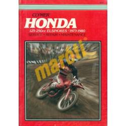Honda 125-250cc Elsinores (1973-1980)