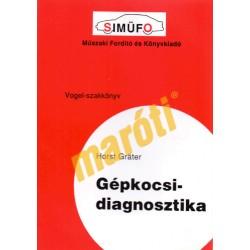 Gépkocsi-diagnosztika