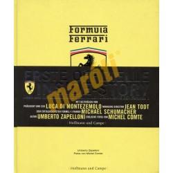 Formula Ferrari - Erste Offizielle Inside-Story