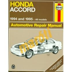 Honda Accord (1994 - 1995)