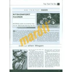Harley-Davidson Softail-Modelle 2000-től (Javítási kézikönyv)