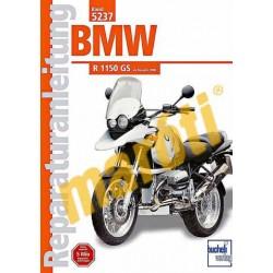BMW R 1150 GS  (Javítási kézikönyv)
