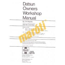 Datsun Violet (78 - 82)
