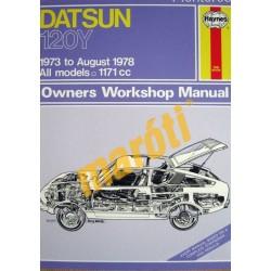 Datsun 120Y (1973 - Aug 78)