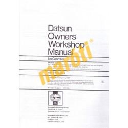 Datsun Cherry N10 (1979 - Sept 82)