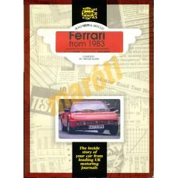 Ferrari from 1983