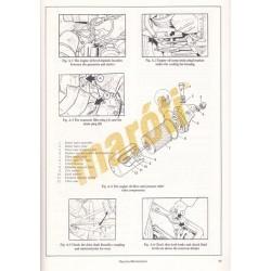 Chrysler Imp Mk I  Mk II (javítási kézikönyv)