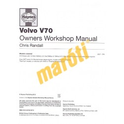 Volvo V70 Diesel 2007-2012