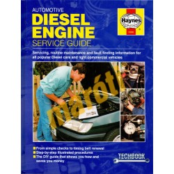 Diesel Engine Service Guide