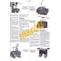 IVECO TurboStar 190.48 (javítási kézikönyv)