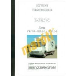 IVECO Zeta (javítási kézikönyv)