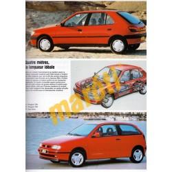 Automobil Revue 1993