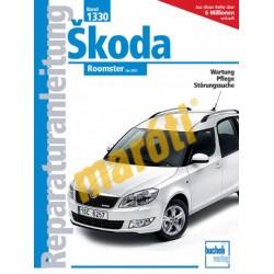 Skoda Roomster 2011/2012